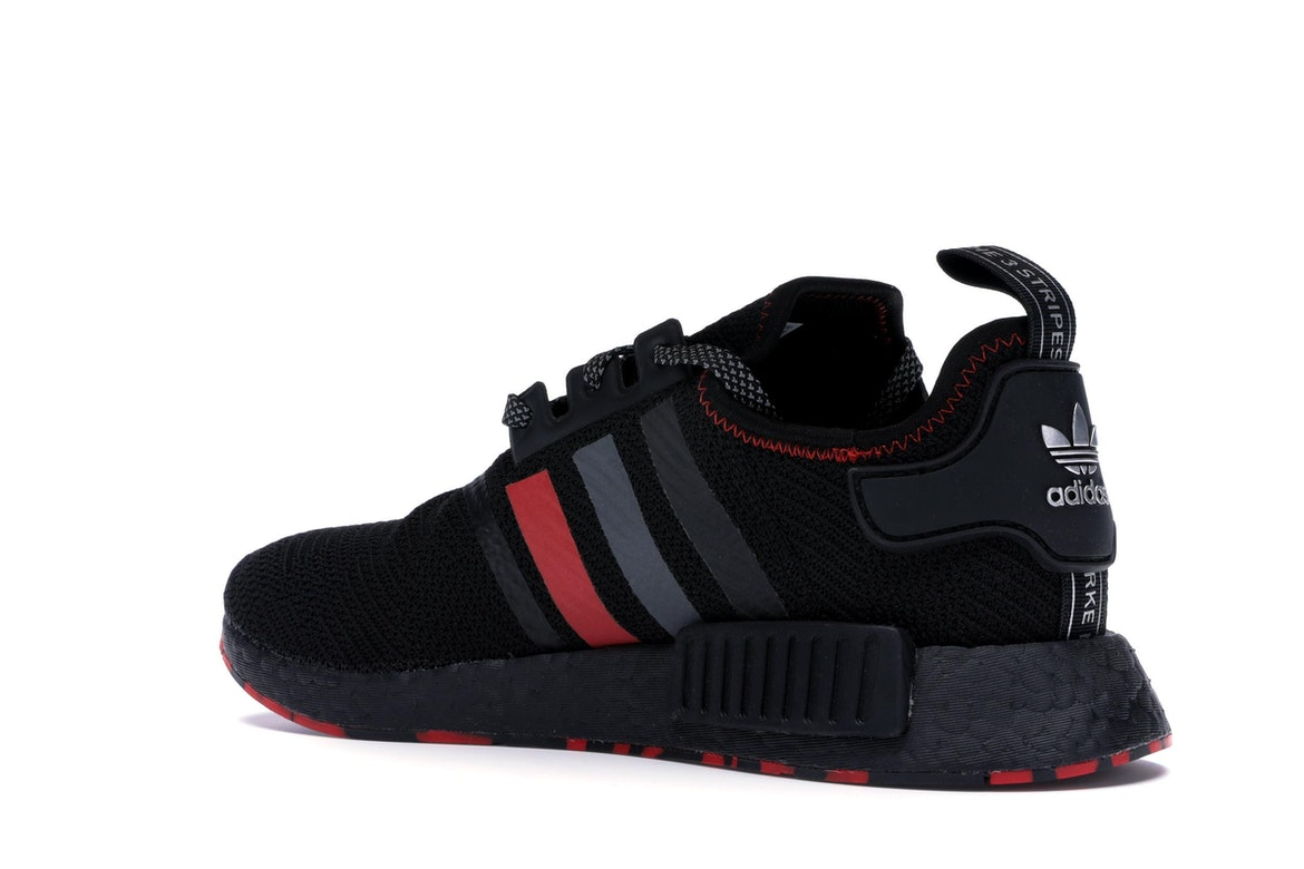 adidas NMD R1 Red Marble - G26514