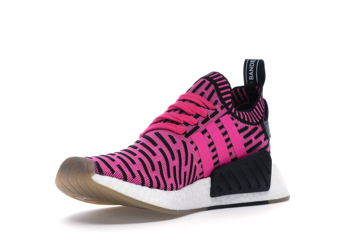 adidas NMD R2 Japan Shock Pink - BY9697