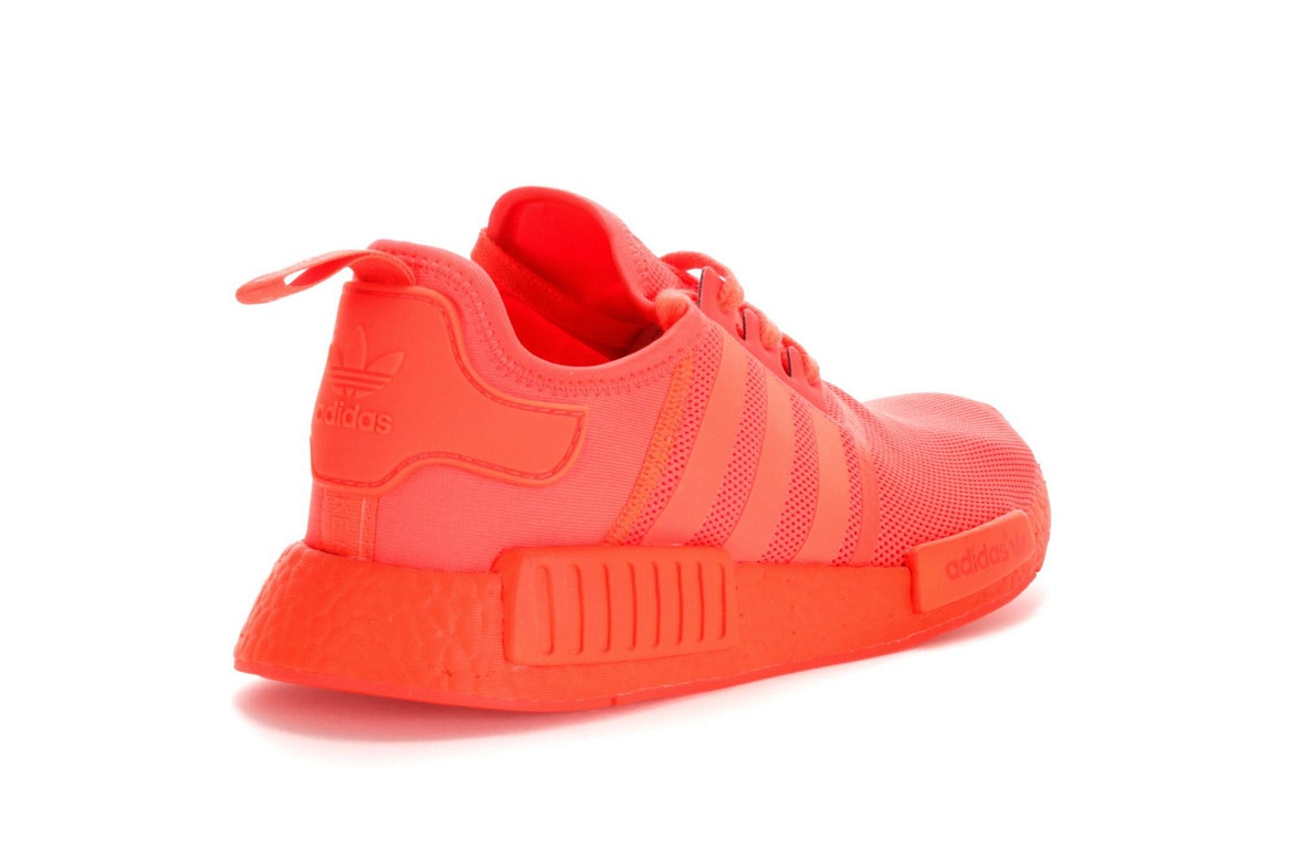 nmd triple solar red