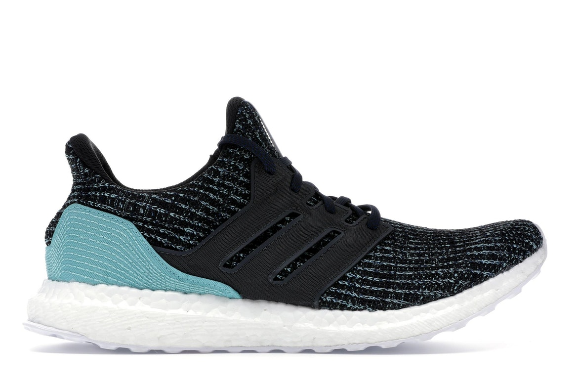 parley womens ultra boost
