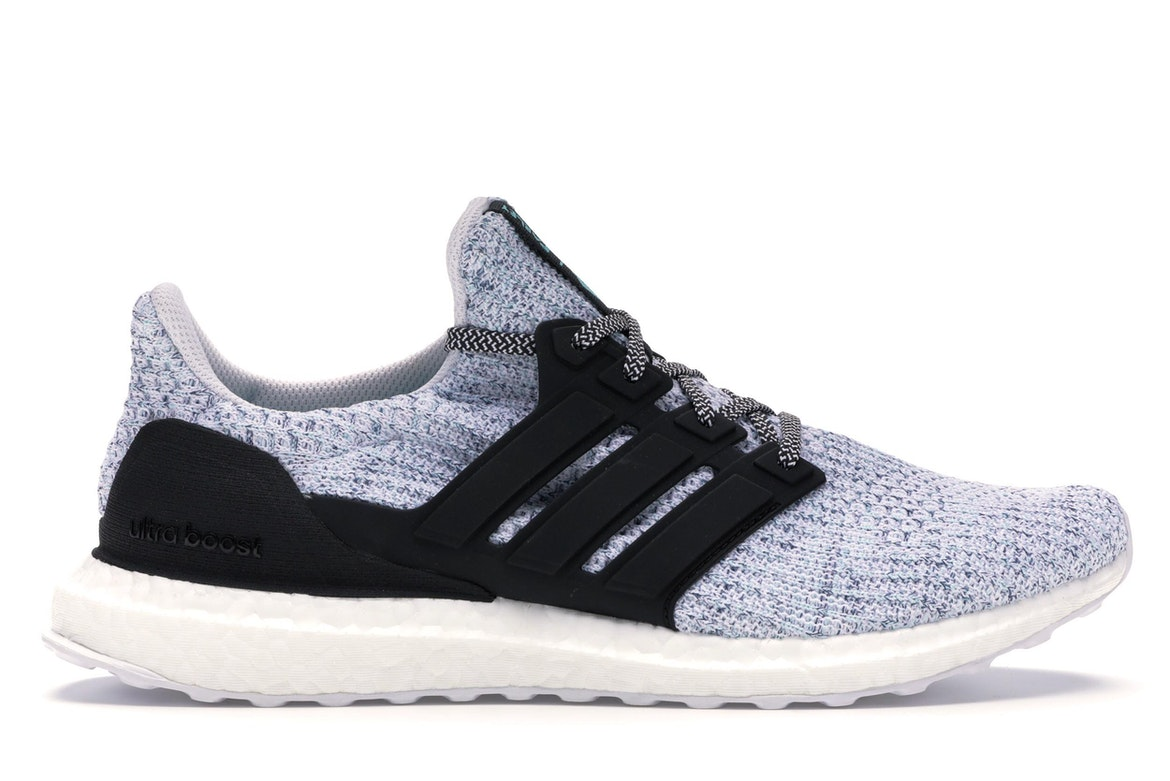 adidas Ultra Boost 4.0 Parley White