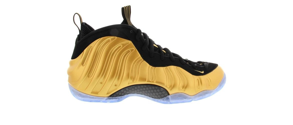 Grab the official look at next week s Nike Air Foamposite One ...