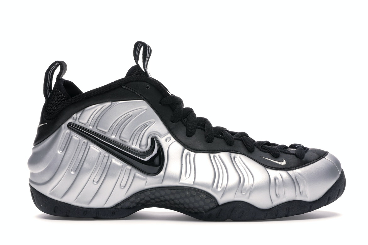 Nike Air Foamposite Pro Gym Red Release Reminder ...