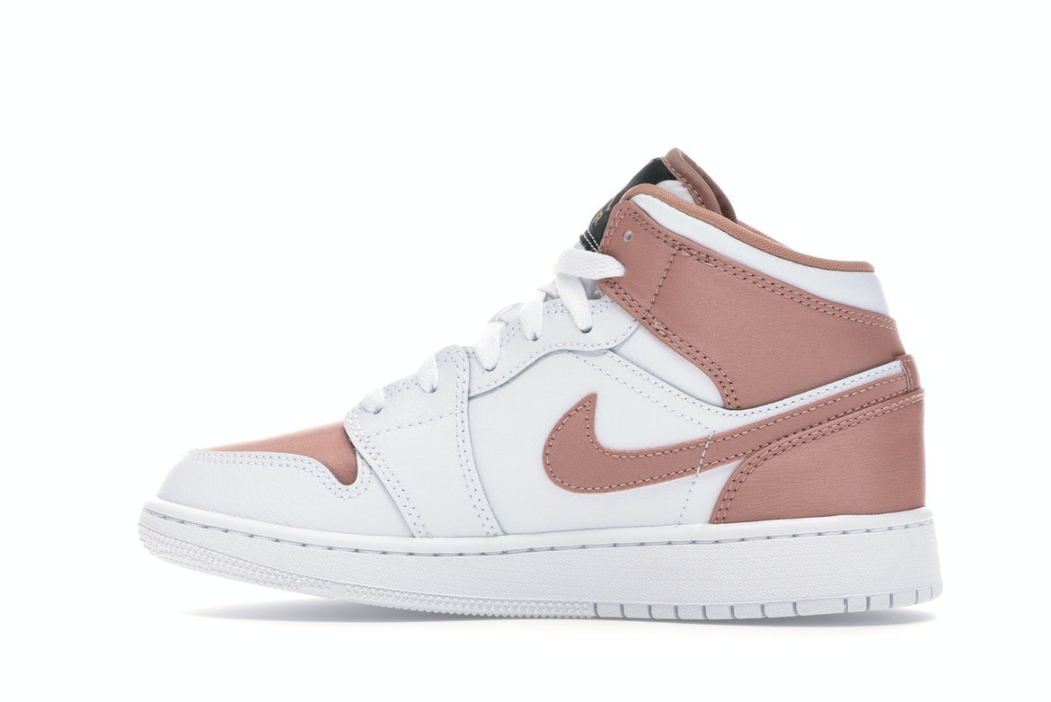 air jordan 1 rose gold
