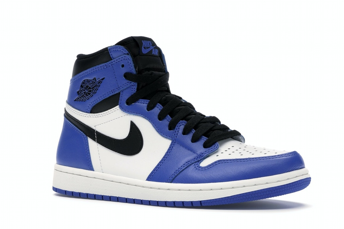 Jordan 1 Retro High Game Royal 555088 403