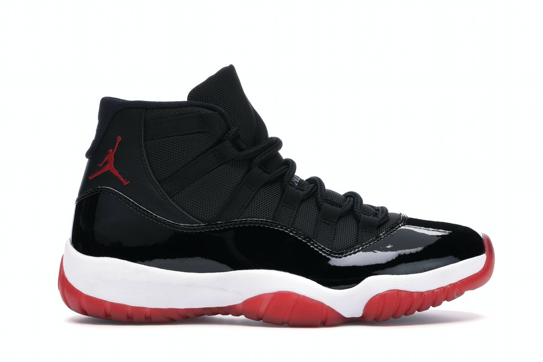 Jordan 11 Retro Playoffs Bred 2019 378037 061