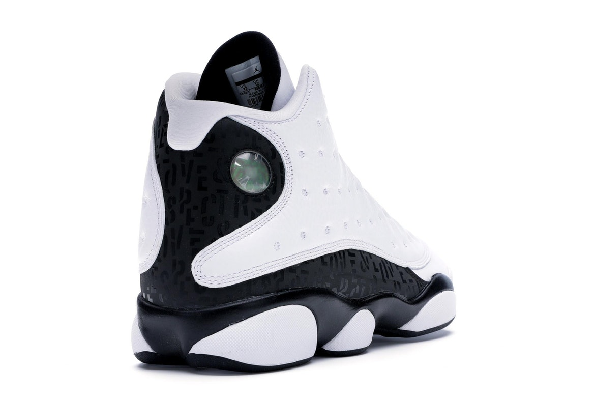 jordan 13 love and respect for sale