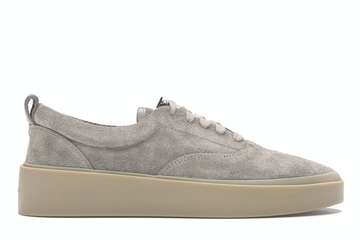 Fear of God 101 Lace Up Low Top Rough
