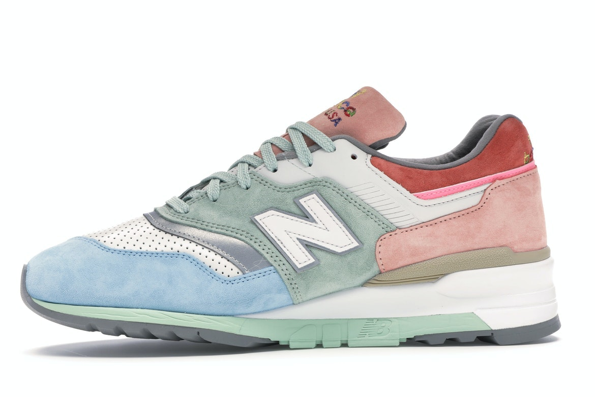 New Balance 997 Todd Snyder Love - Sneakers