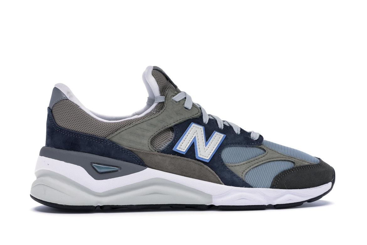 New Balance X-90 Packer Shoes Infinity