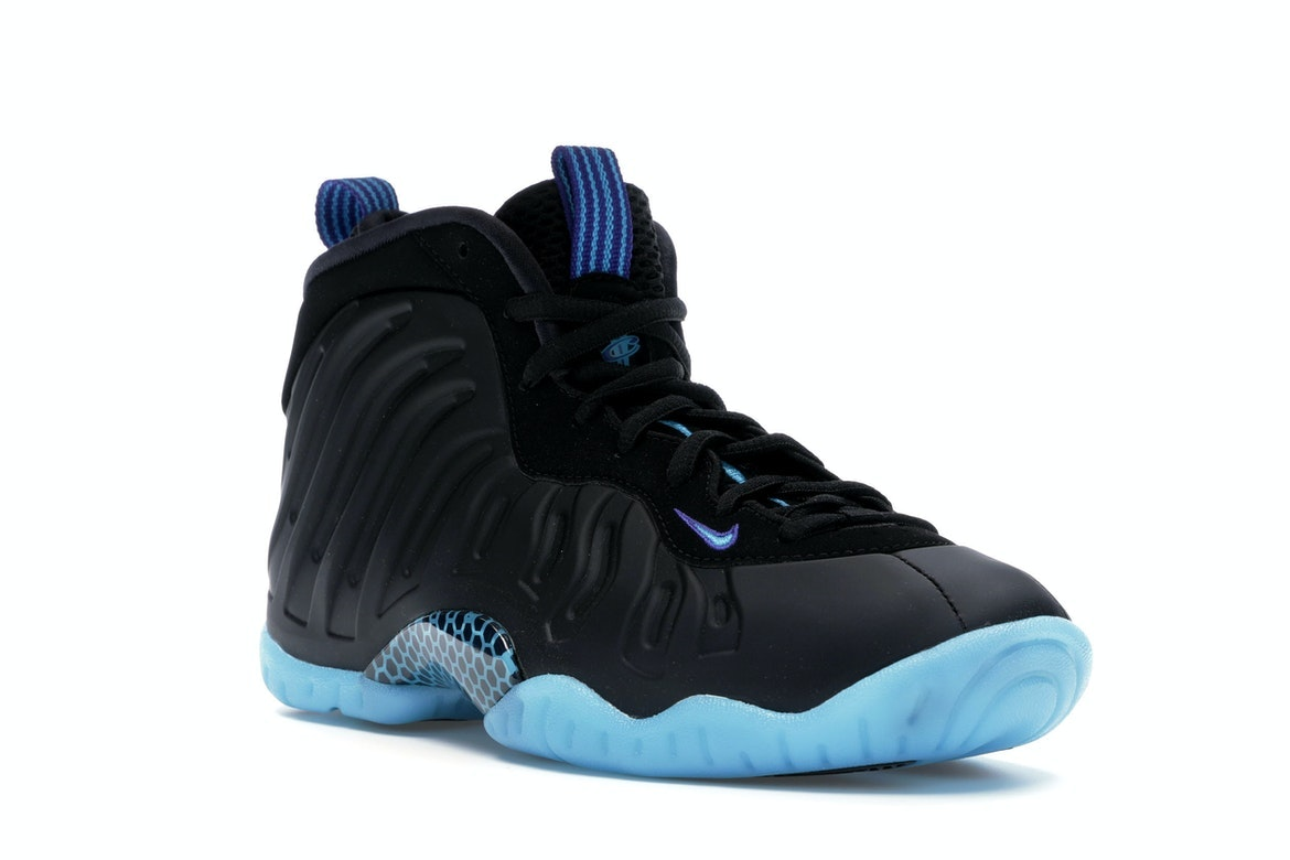 Nike Air Foamposite One Tianjin Official Images Nice Kicks ...