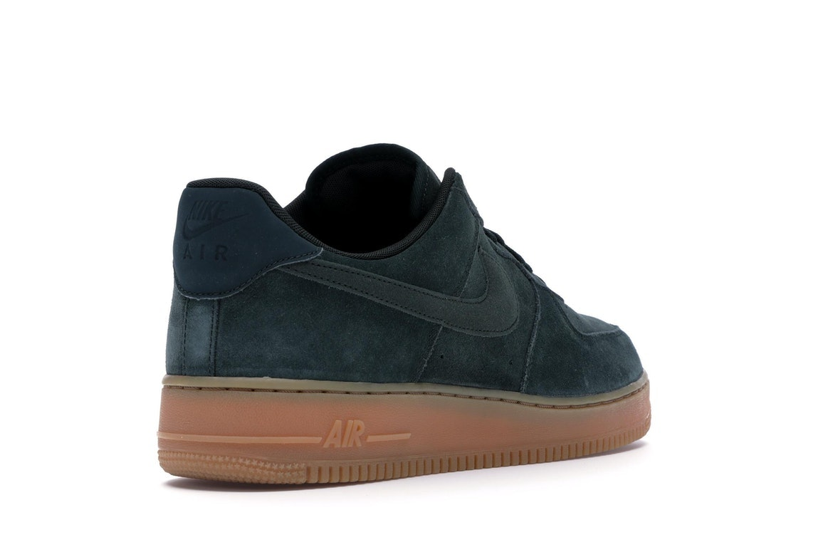 Nike Air Force 1 07 Lv8 Suede Outdoor