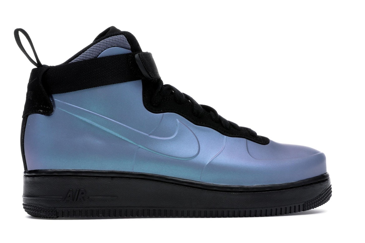 Nike Air Force 1 Foamposite Cup Light