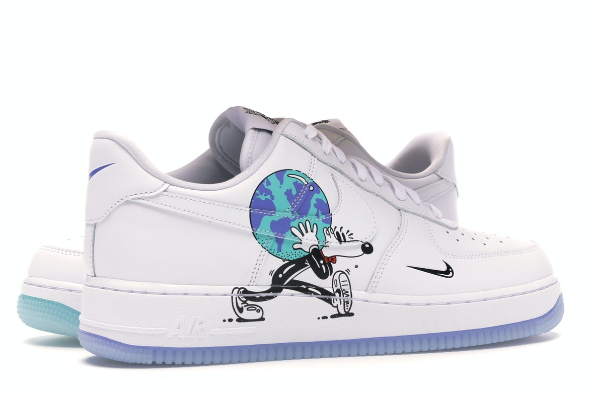 Nike Air Force 1 Flyleather Steve