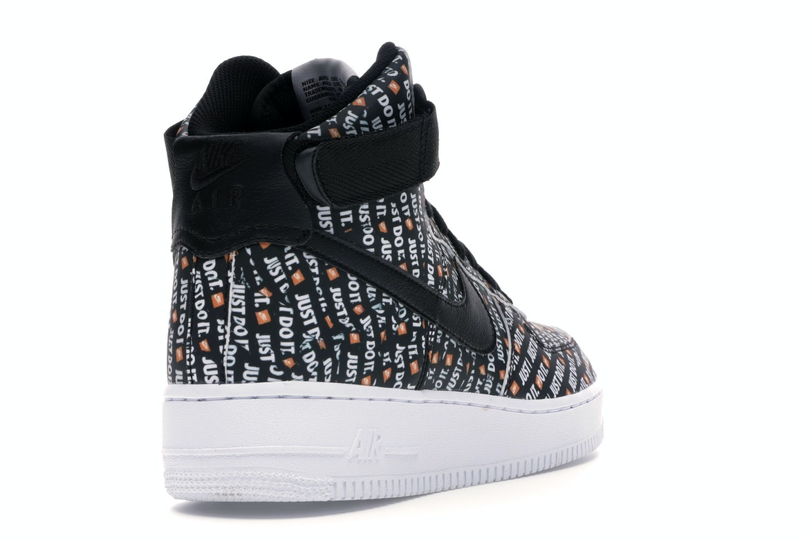 nike air force 1 just do it nere