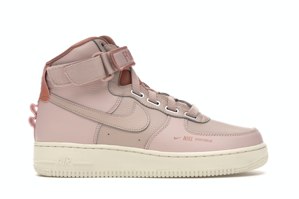 air force 1 particle beige