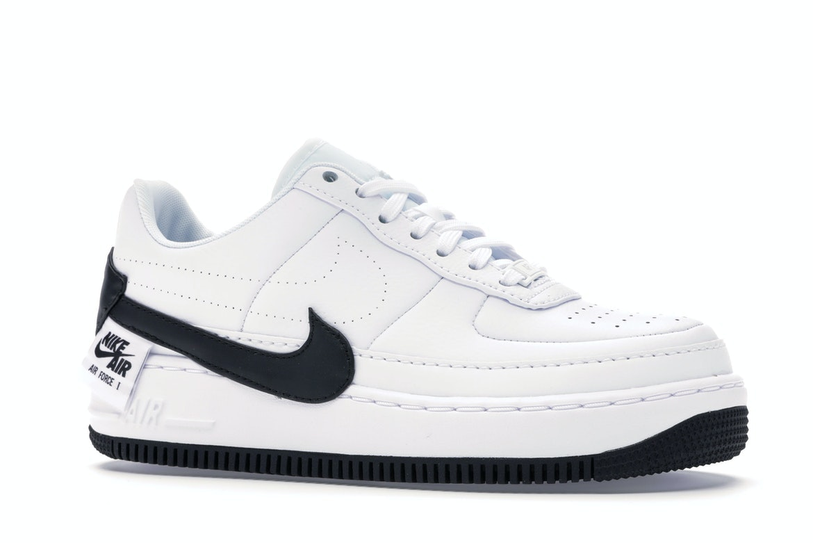 air force 1 jester white