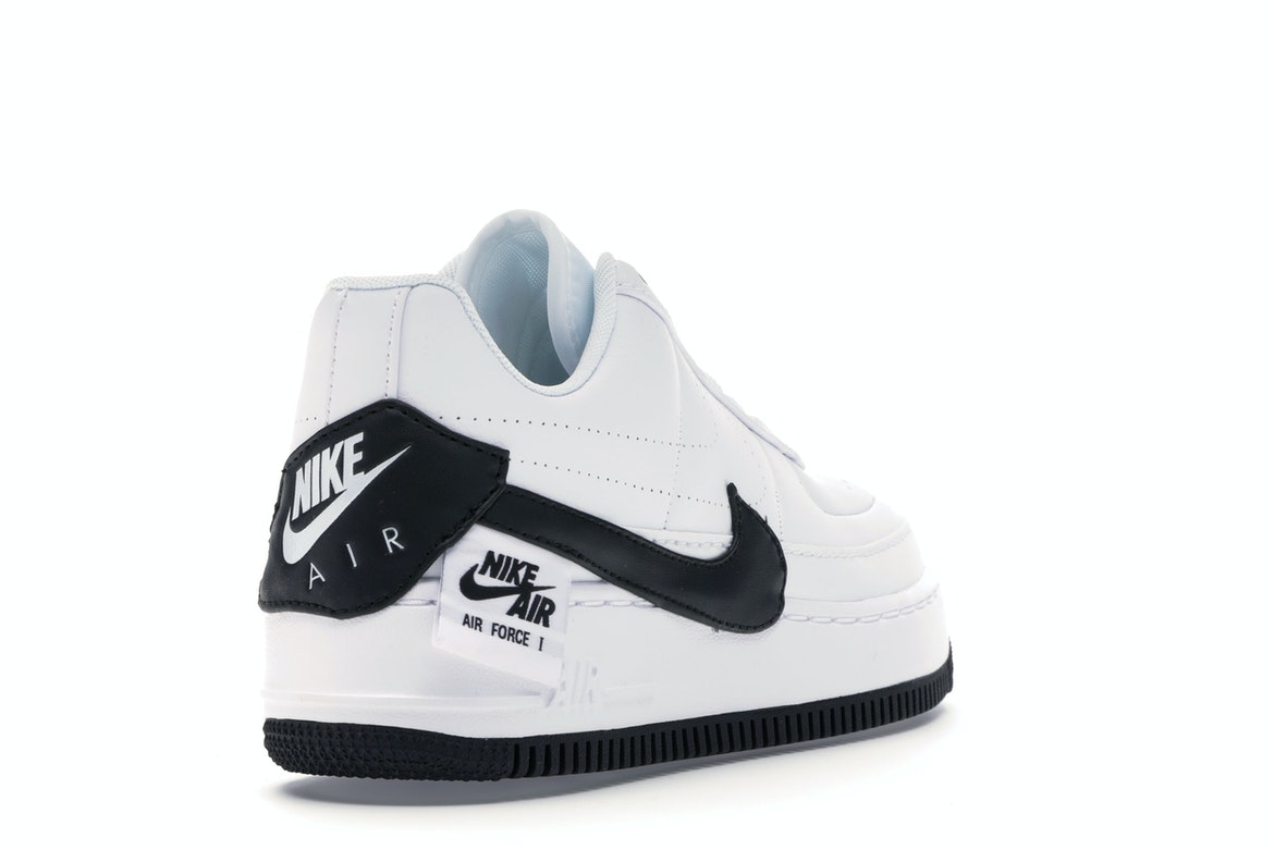 nike air force 1 jester nere