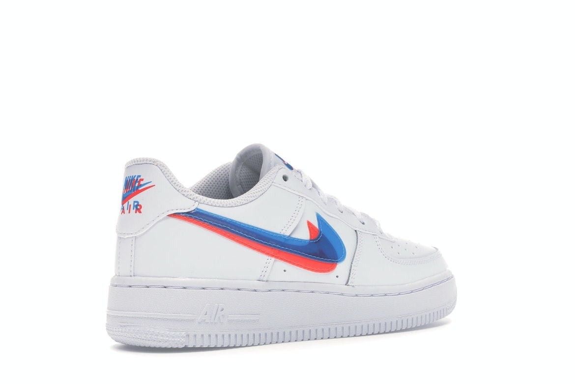 nike air force 1 low3d
