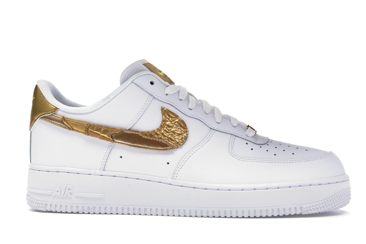 Nike Air Force 1 Low CR7 Golden