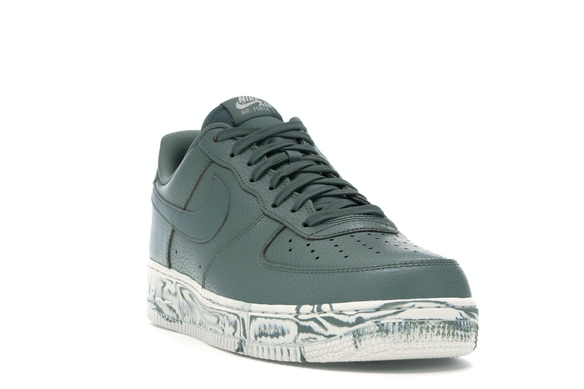 Nike Air Force 1 Low Clay Green Marble