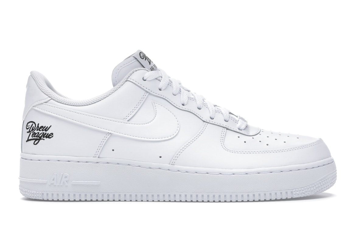 air force 1 drew league