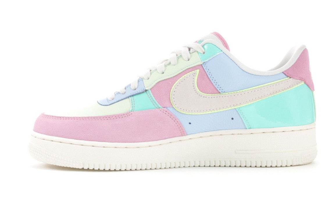 Nike Air Force 1 Low Easter 2018 Ah8462 400