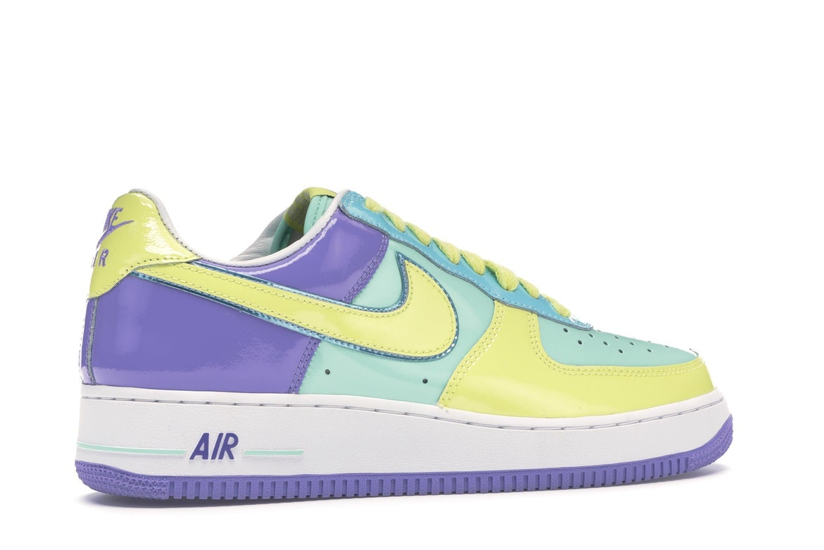 Nike Air Force 1 Low Easter Egg (2006