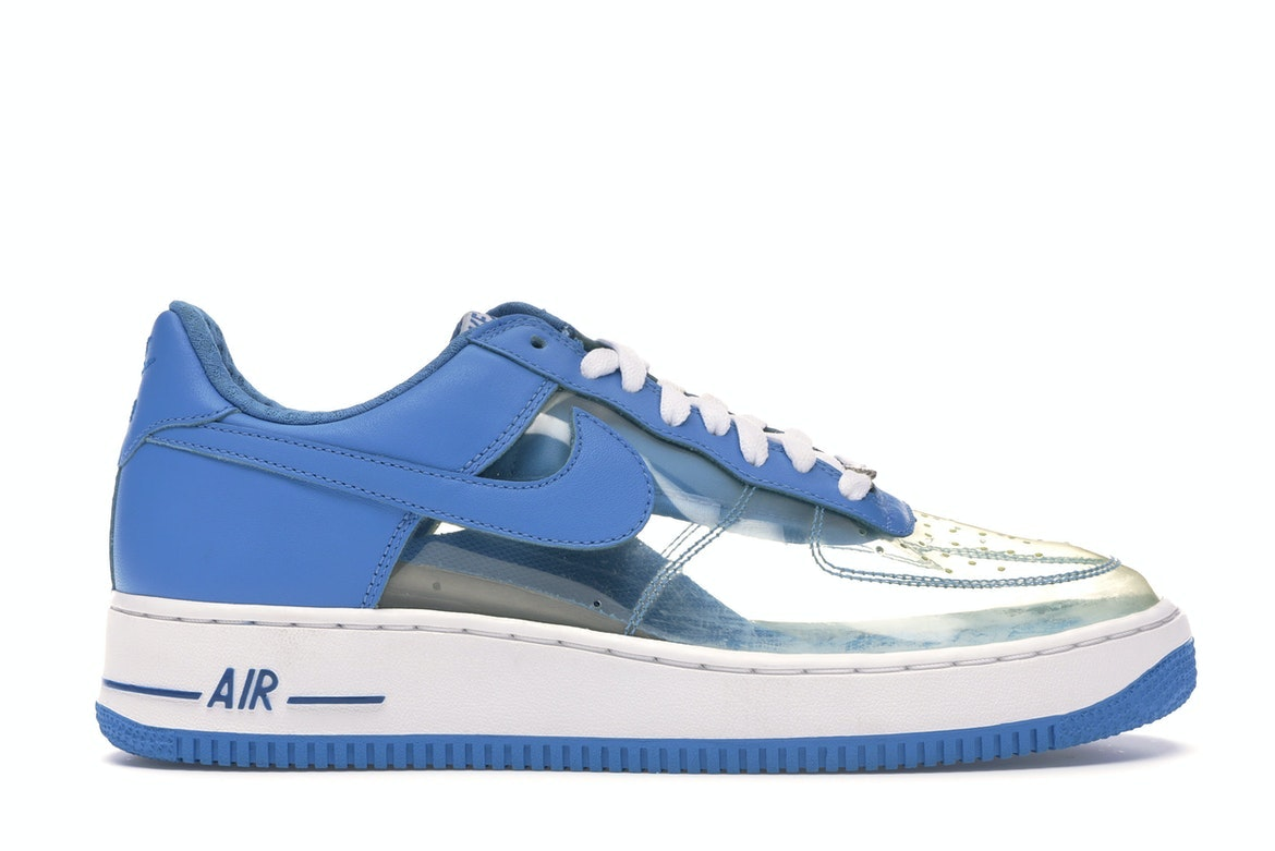 nike air force 1 donna fantasia