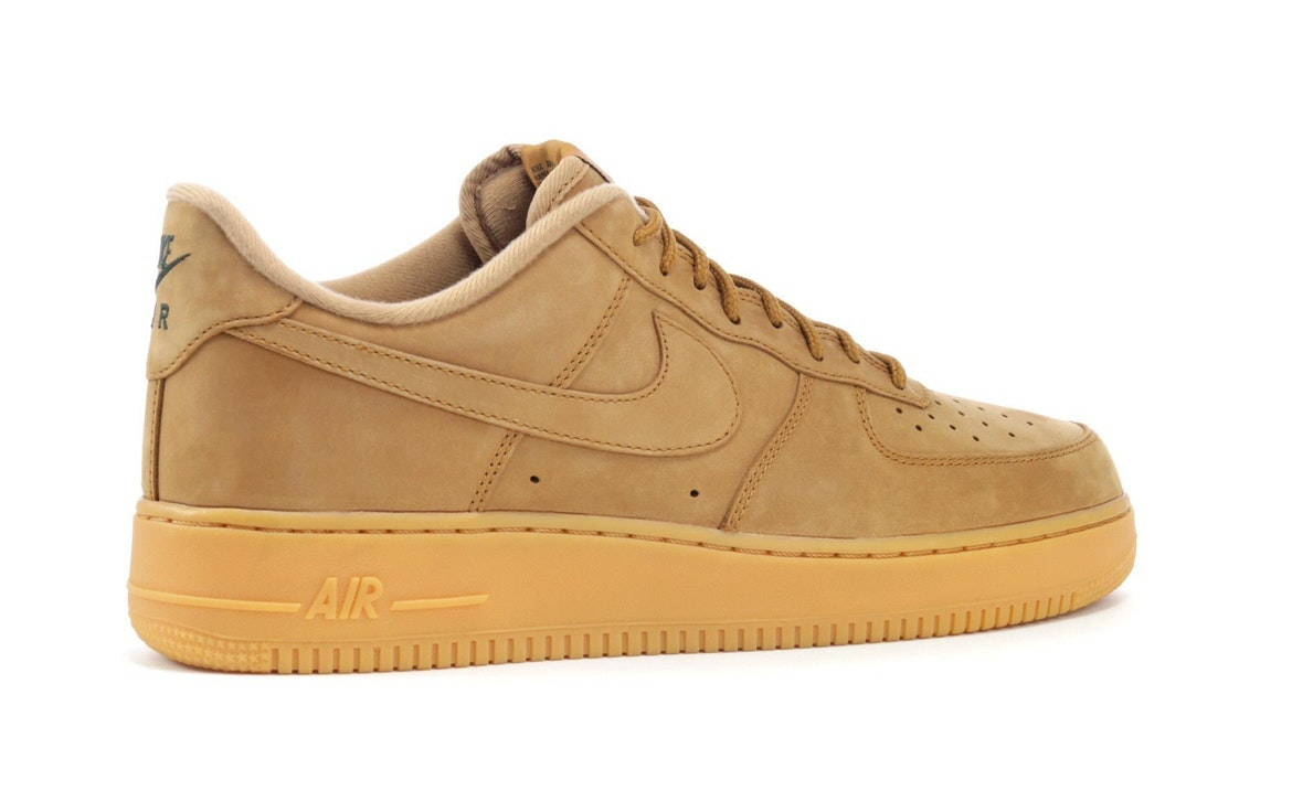 Nike Air Force 1 Low Flax (2017
