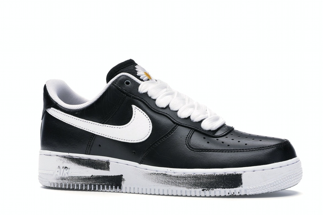 Tregua estudio desconocido  Nike Air Force 1 Low G-Dragon Peaceminusone Para-Noise - AQ3692-001