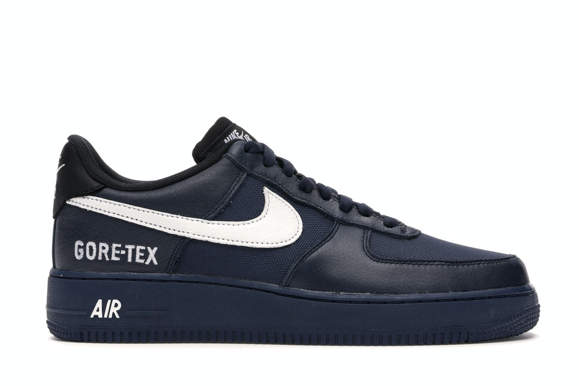nike air force 1 goretex