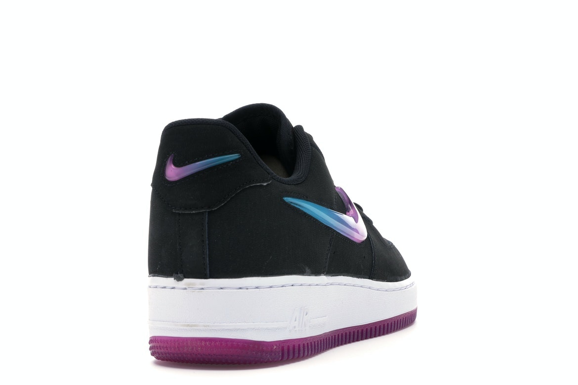 air force jelly jewel