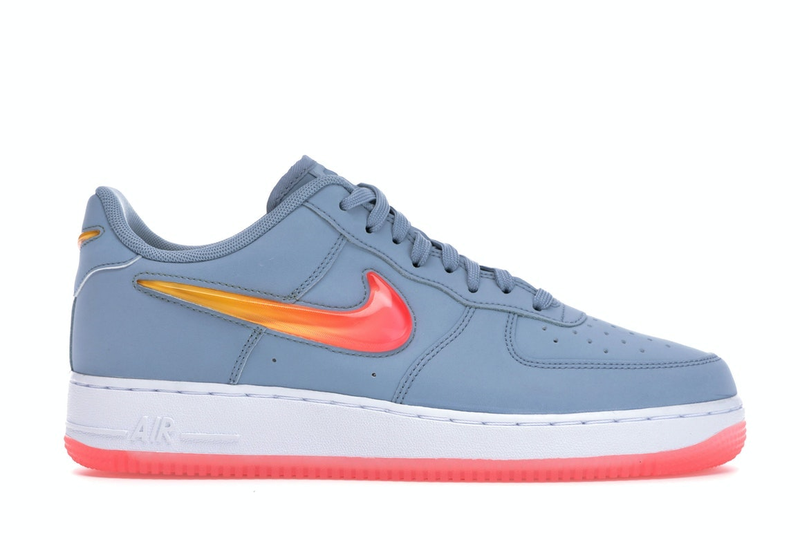 Nike Air Force 1 Low Jelly Jewel