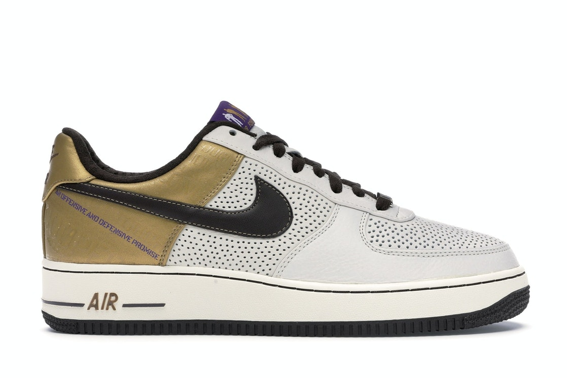Parziale Generatore Stagione  Nike Air Force 1 Low Michael Cooper - 315087-121