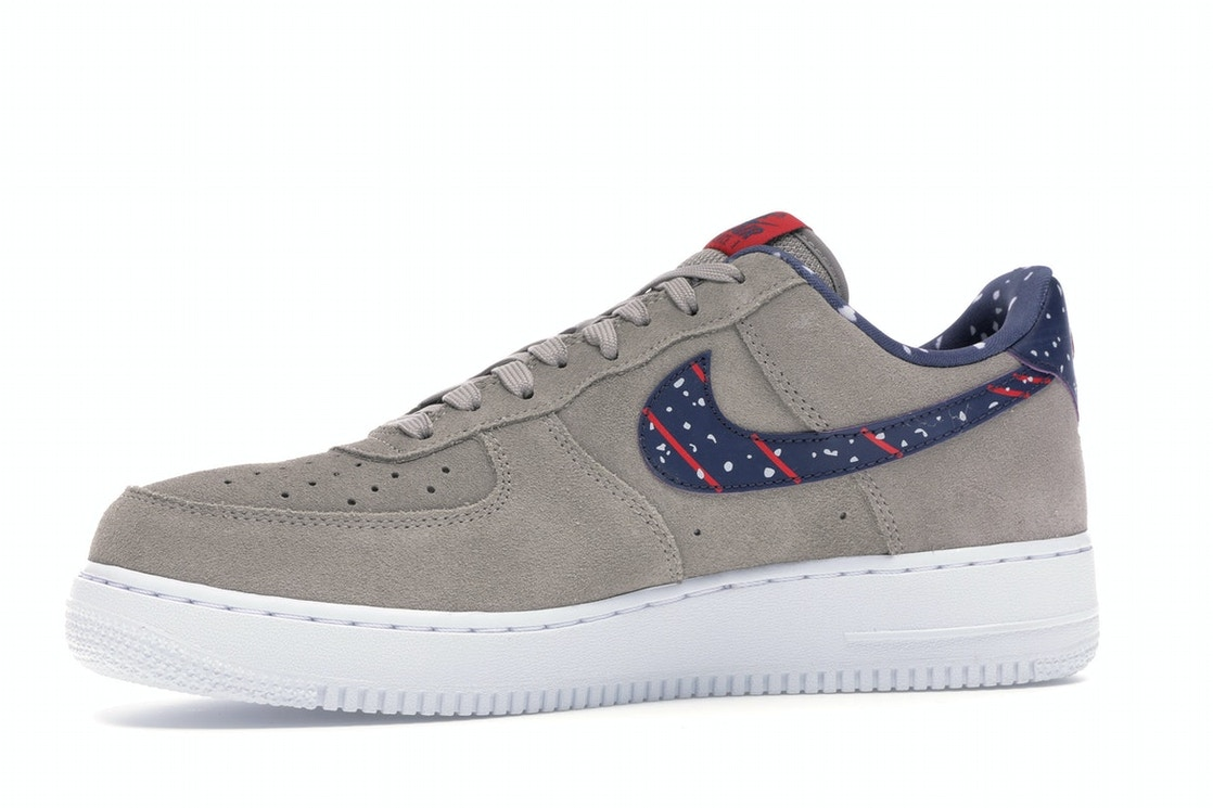 pianoforte nichel cronico  Nike Air Force 1 Low Moon Particle (Moon Landing) - AQ0556-200