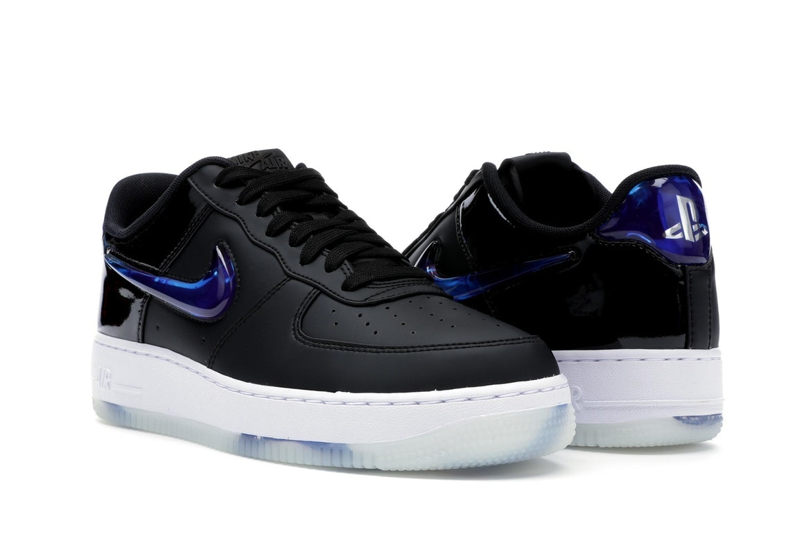 Nike Air Force 1 Low Playstation (2018