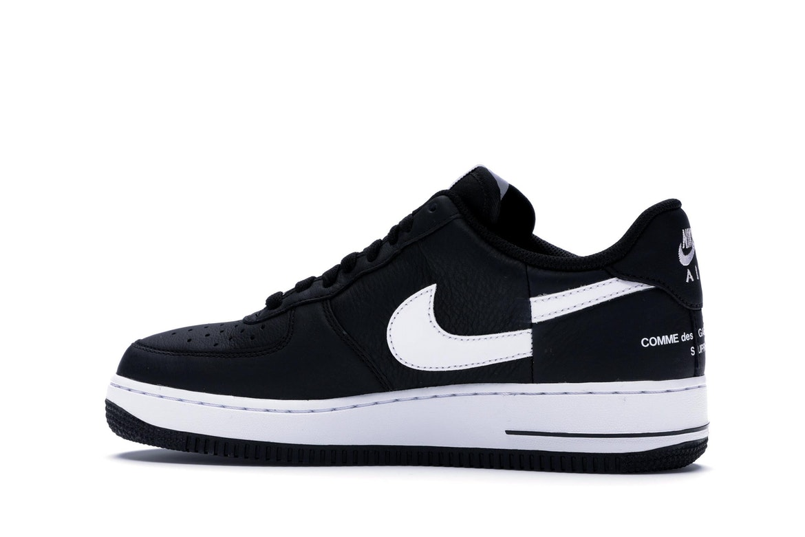 Nike Air Force 1 Low Supreme x Comme