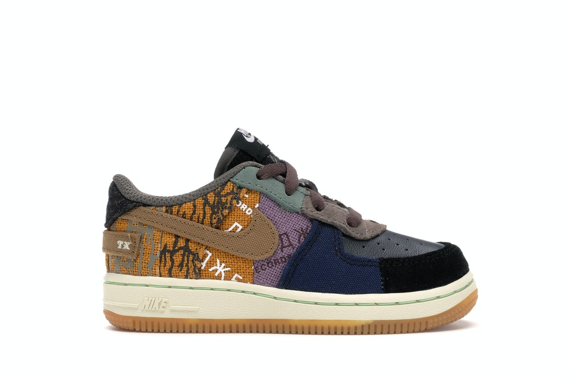 air force 1 travis scot