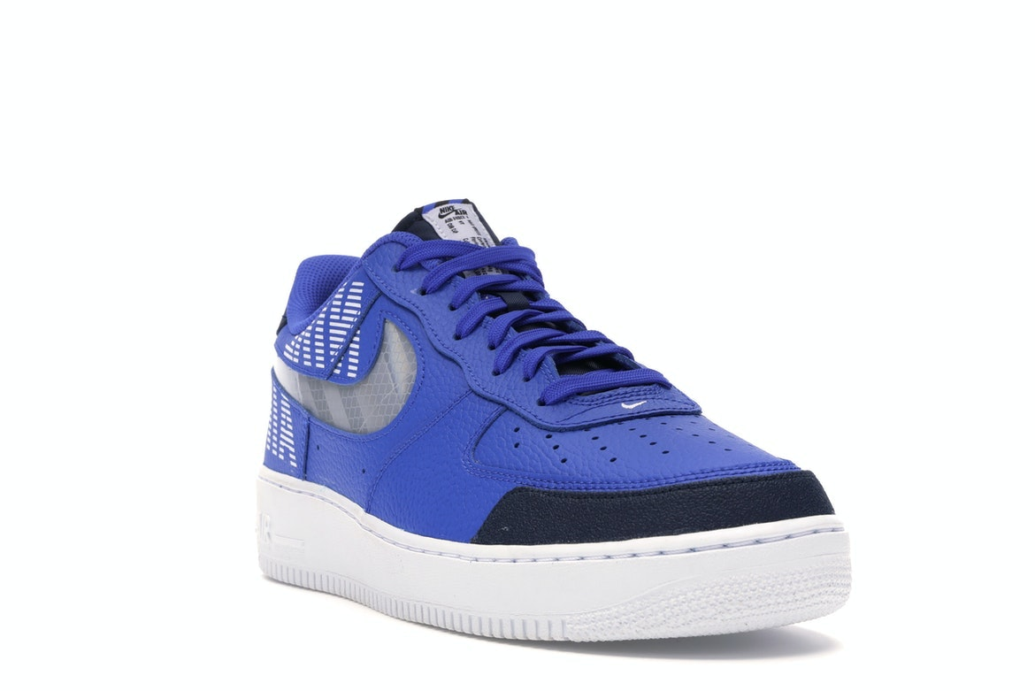 nike air force 1 under construction nere