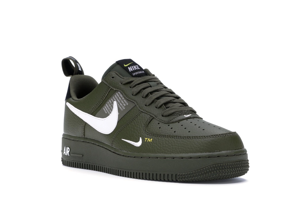 Nike Air Force 1 Low Utility Olive
