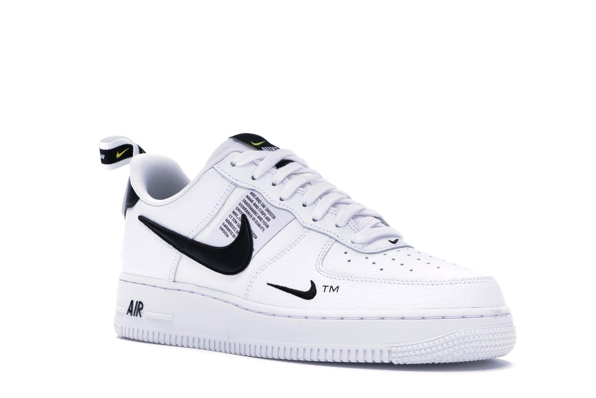 air force 1 low utility
