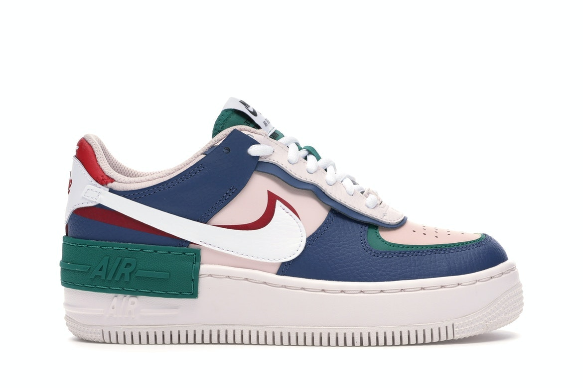 nike donna air force 1 shadow