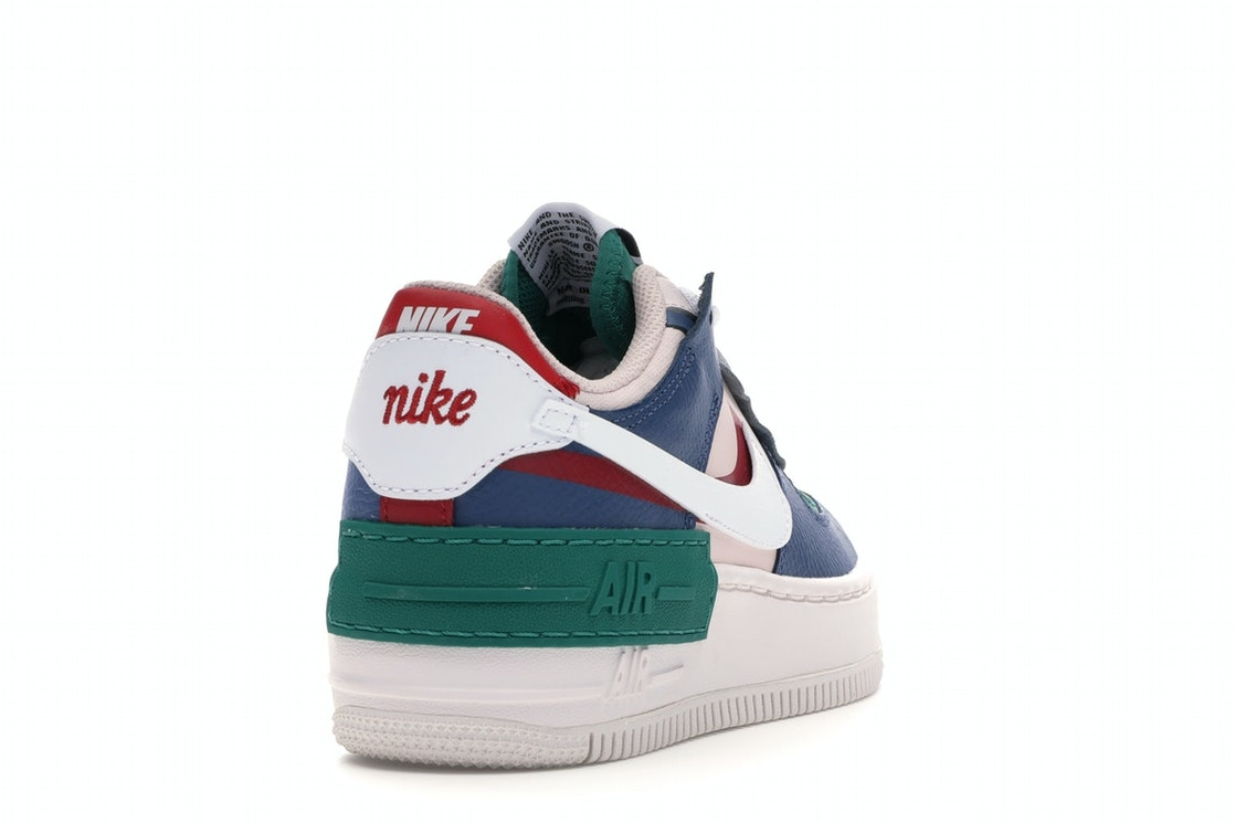Nike Air Force 1 Shadow Mystic Navy W Ci0919 400