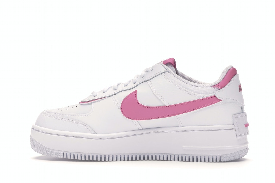 air force 1 shadow pink flamingo