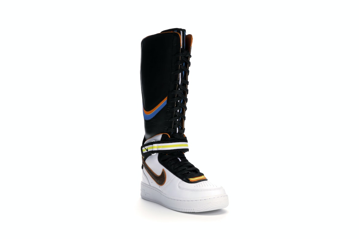 Air Force 1 Boot Tisci White - 669918-120