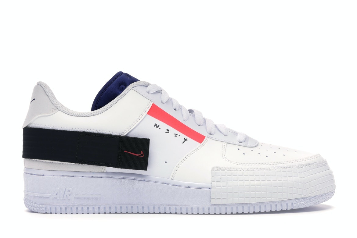 air force 1 tyoe