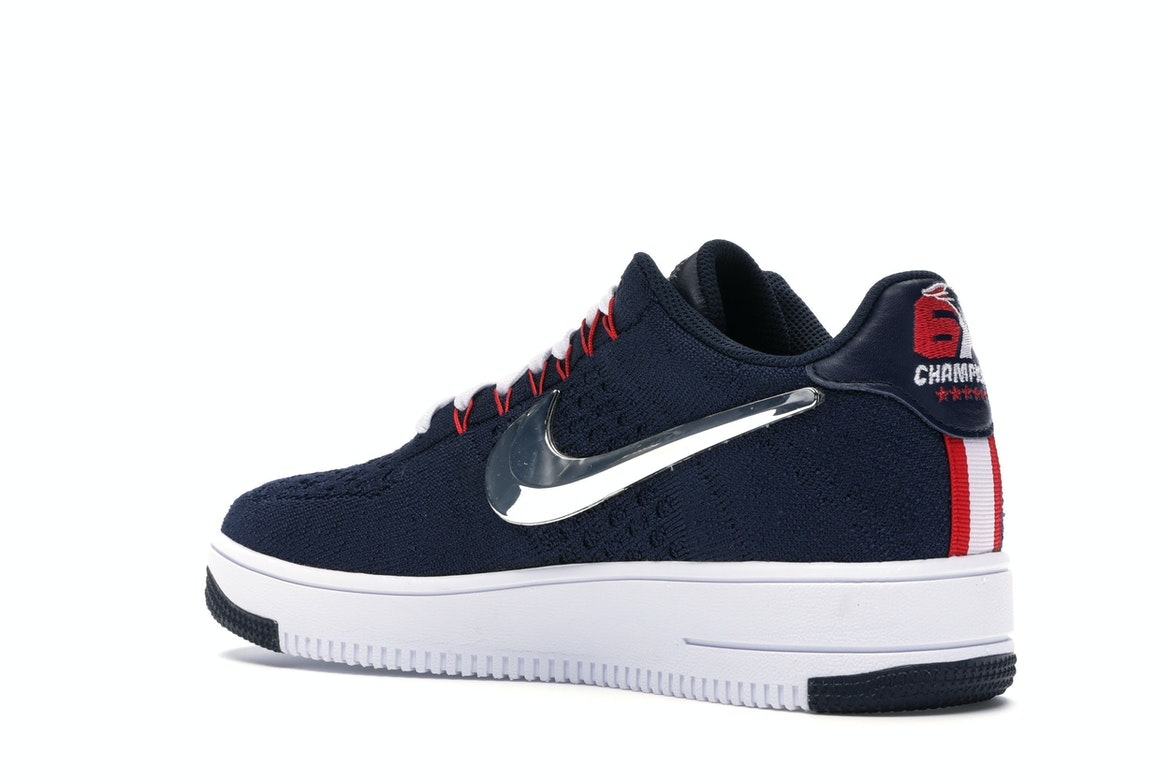 Nike Air Force 1 Ultra Flyknit Patriots