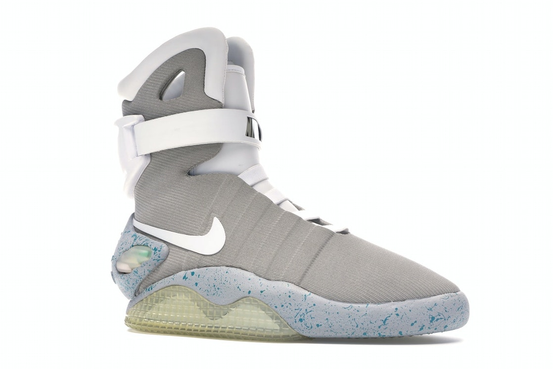 Nike MAG Back to the Future (2011) - 417744-001