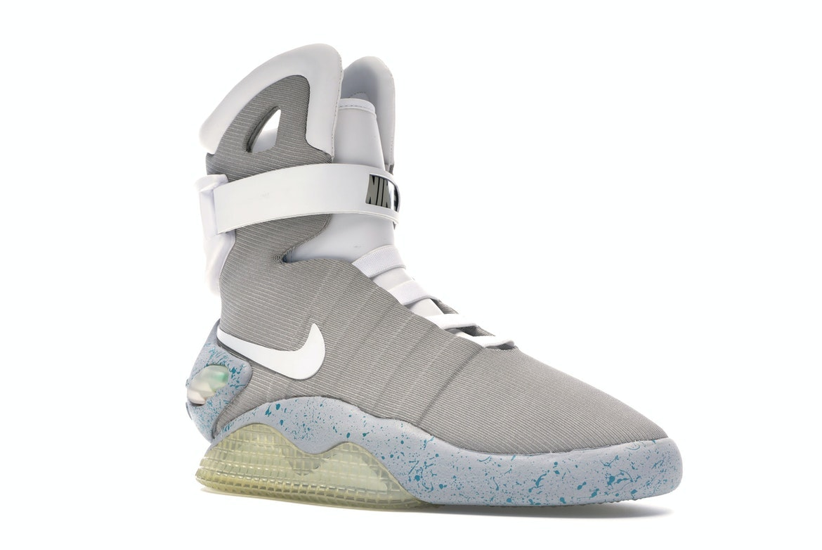 Nike MAG Back to the Future (2011
